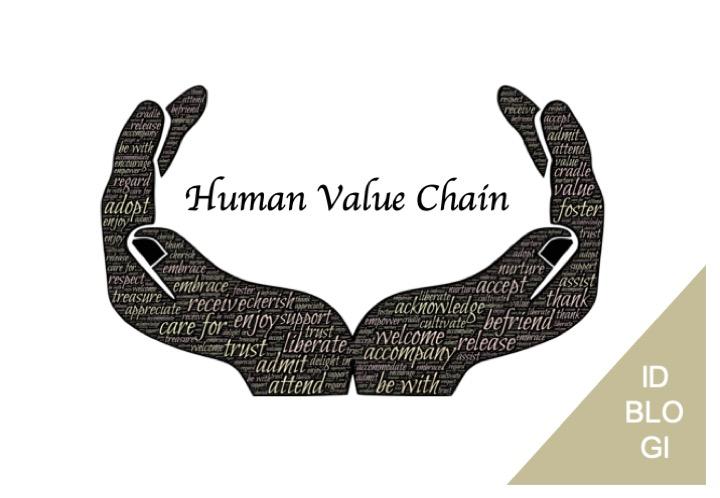 Read more about the article Henkilöstön väliset laatuyhteydet ovat keskeinen arvonluonnin lähde